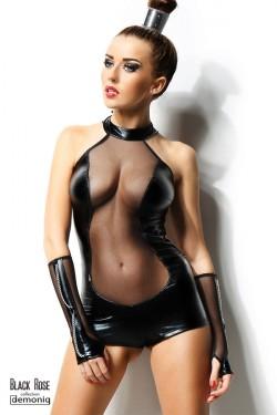 Erotický sexy kostým Domina