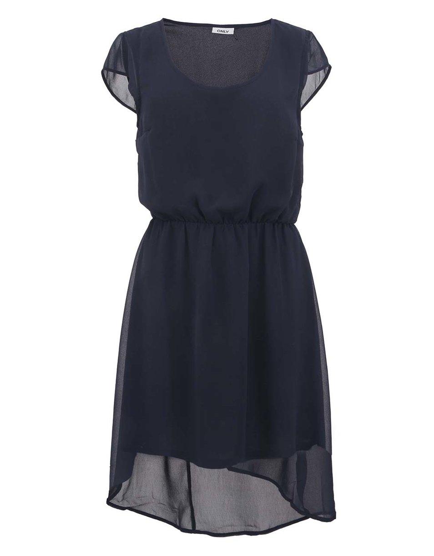 Krátké plesové šaty - Sexy móda e7b4729bc20